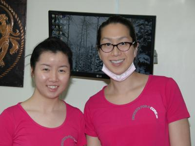 2013.10.29 Breast Cancer Fundraising (4)(1)